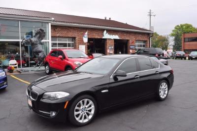 Used 2013 BMW 5 Series 528i xDrive | Brookfield, WI