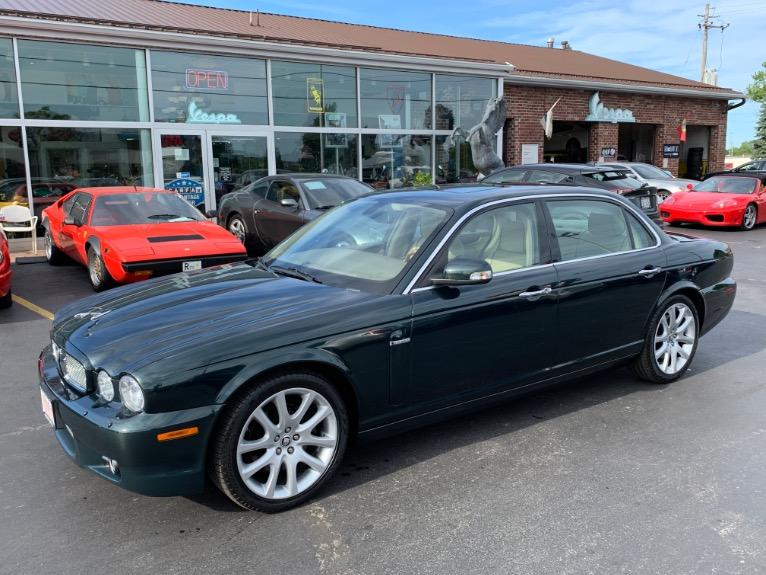 Used 2008 Jaguar XJ-Series XJ8 L | Brookfield, WI