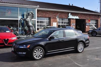 Used 2013 Volkswagen Passat SEL PZEV | Brookfield, WI
