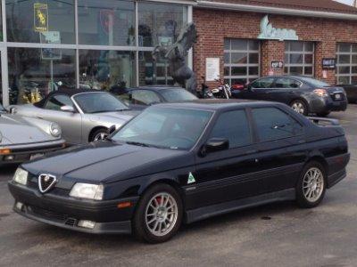 Used 1995 Alfa Romeo 164 Q Quadrifoglio | Brookfield, WI