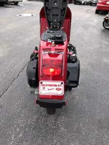 Used-2014-Genuine-Stella-125cc-4-Stroke-Air-Cooled