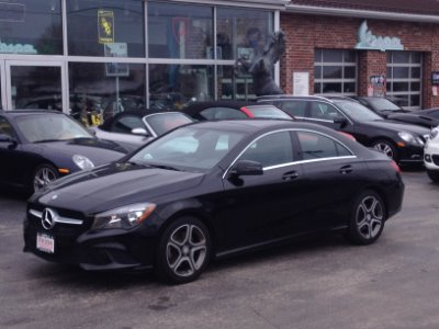 Used 2014 Mercedes-Benz CLA CLA 250 4MATIC | Brookfield, WI
