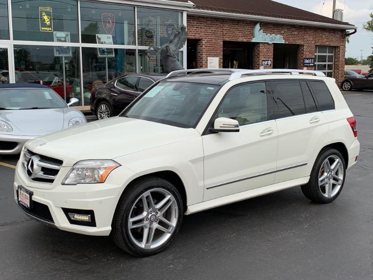 Used 2011 Mercedes-Benz GLK 350 4MATIC   Brookfield, WI