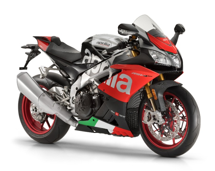 New 2017 Aprilia RSV4 RF ABS  | Brookfield, WI