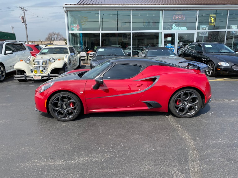 Used-2015-Alfa-Romeo-4C-Launch-Edition-no-131-of-500-Launch-Edition