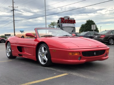 Used-1995-Ferrari-F355-Spider