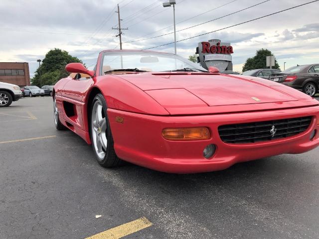 Used-1995-Ferrari-F355-Spider