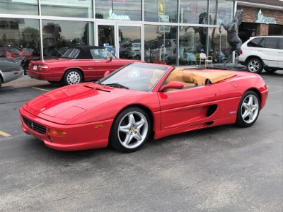 Used 1995 Ferrari F355 Spider  | Brookfield, WI