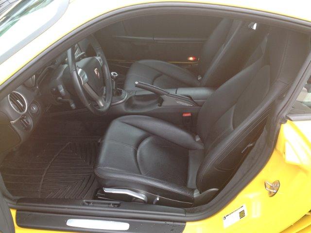 Used-2007-Porsche-Cayman