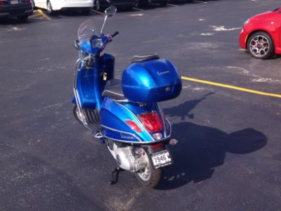 Used-2015-Vespa-Sprint-150