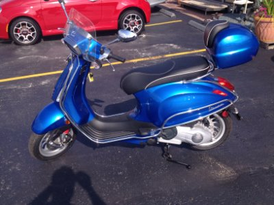 Used 2015 Vespa Sprint 150  | Brookfield, WI