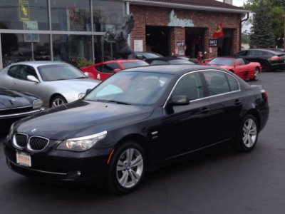 Used 2009 BMW 5 Series 528i xDrive | Brookfield, WI