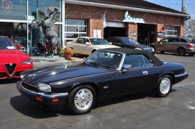 Used 1994 Jaguar XJ-Series XJS | Brookfield, WI