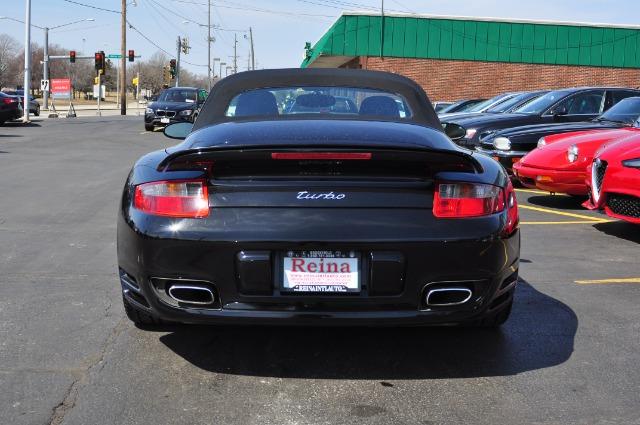 Used-2009-Porsche-911-Turbo