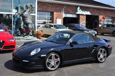 Used 2009 Porsche 911 Turbo | Brookfield, WI