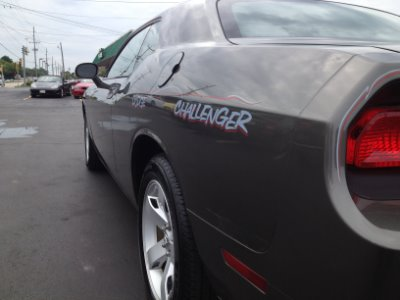 2010 Dodge Challenger Se Stock 5035 For Sale Near
