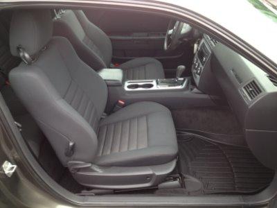2010 Dodge Challenger Se Stock 5035 For Sale Near
