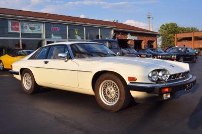 Used 1989 Jaguar XJ-Series XJS | Brookfield, WI