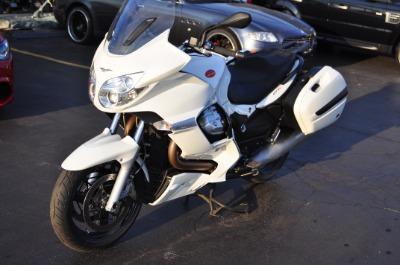 Used 2011 Moto Guzzi Norge GT  | Brookfield, WI