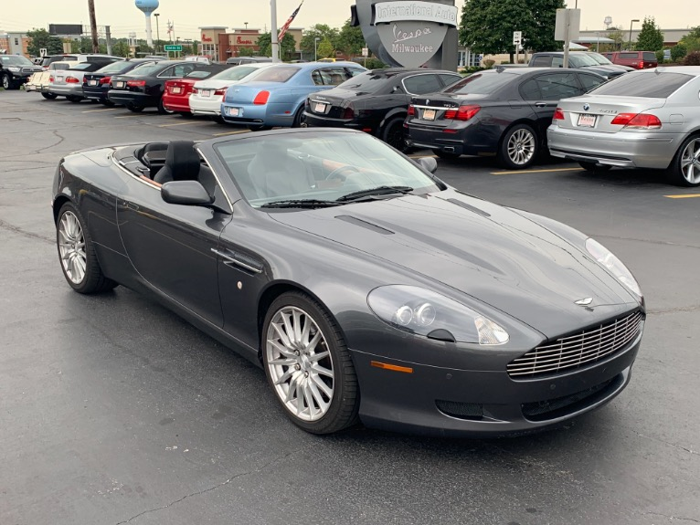 Used-2007-Aston-Martin-DB9-Volante-Convertible