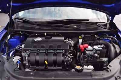 Used-2015-Nissan-Sentra-SV-w/-Navigation
