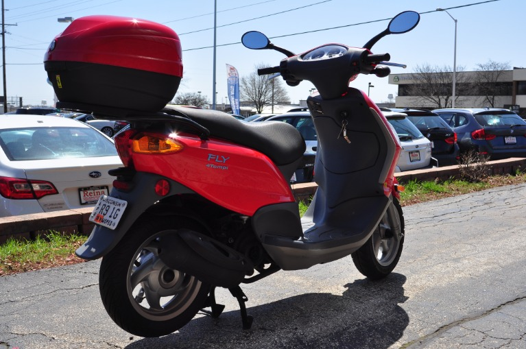 Used-2008-Piaggio-Fly-50