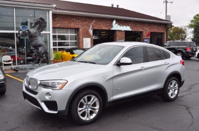 Used 2015 BMW X4 xDrive28i | Brookfield, WI