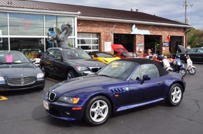 Used 1998 BMW Z3 2.8 | Brookfield, WI