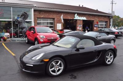 Used 2013 Porsche Boxster  | Brookfield, WI