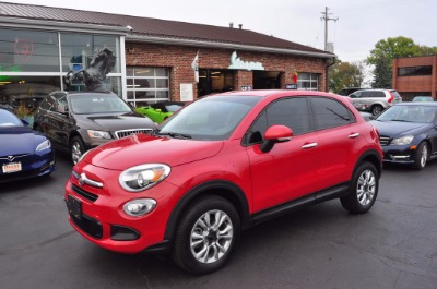 Used 2016 FIAT 500X Easy | Brookfield, WI