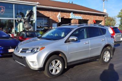 Used 2014 Toyota RAV4 XLE | Brookfield, WI