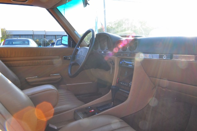 Used-1987-Mercedes-Benz-560-Class-560-SL