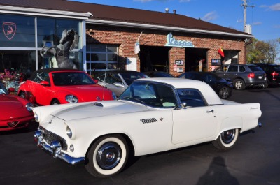 Used 1955 Ford Thunderbird Convertible w/ Hard & Soft Top | Brookfield, WI