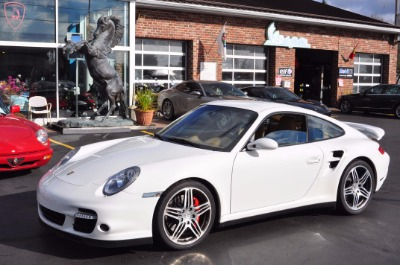 Used 2007 Porsche 911 Turbo | Brookfield, WI