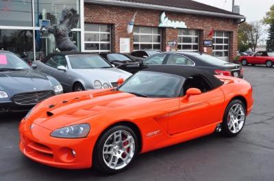 Used 2008 Dodge Viper SRT-10 | Brookfield, WI