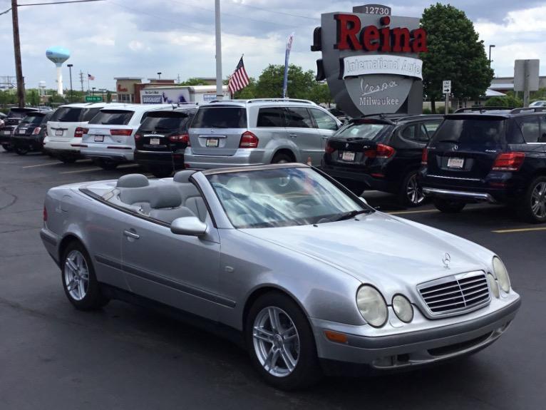 Used-1999-Mercedes-Benz-CLK-Class-CLK-320