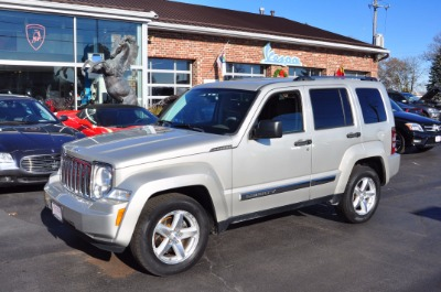 Used 2008 Jeep Liberty Limited | Brookfield, WI