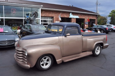 Used 1950 Chevrolet Custom Pickup  | Brookfield, WI