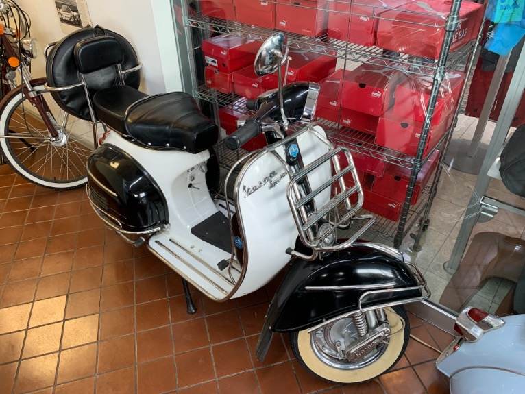 Used 1965 Vespa Sprint 150 | Brookfield, WI