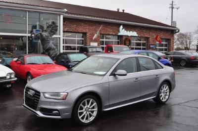 Used 2016 Audi A4 2.0T Premium | Brookfield, WI