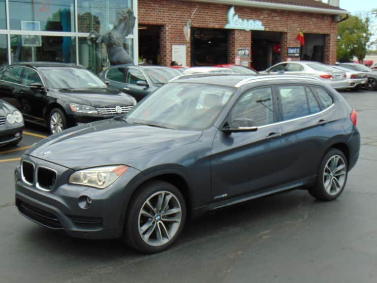 Used 2013 BMW X1 xDrive35i | Brookfield, WI