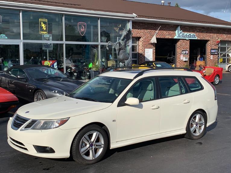 Used 2009 Saab 9-3 2.0T SportCombi XWD | Brookfield, WI