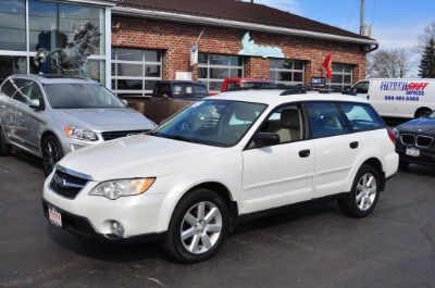 Used 2009 Subaru Outback 2.5i Special Edition | Brookfield, WI