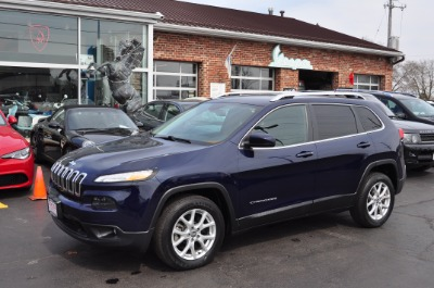 Used 2014 Jeep Cherokee Latitude | Brookfield, WI