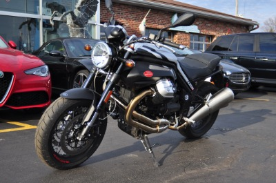 Used 2013 Moto Guzzi Griso 8V 1200 SE   Brookfield, WI