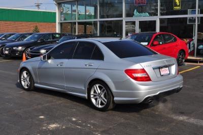 Used-2014-Mercedes-Benz-C-Class-C-250-Sport