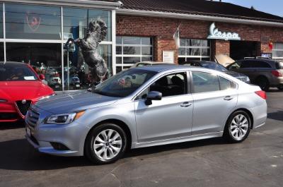 Used 2015 Subaru Legacy 2.5i Premium | Brookfield, WI