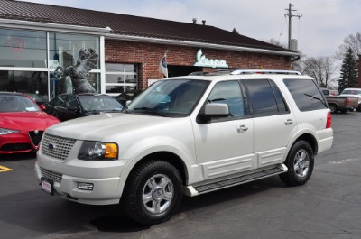 Used 2006 Ford Expedition Limited | Brookfield, WI