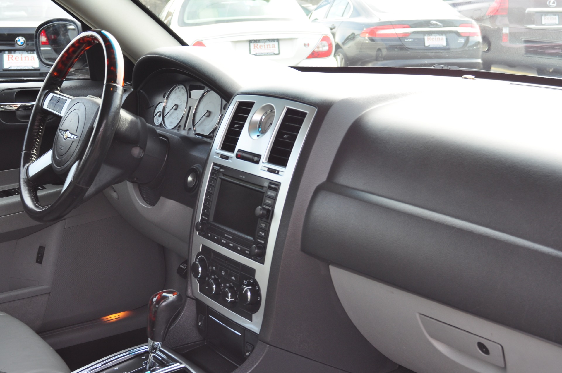 Used-2007-Chrysler-300-C
