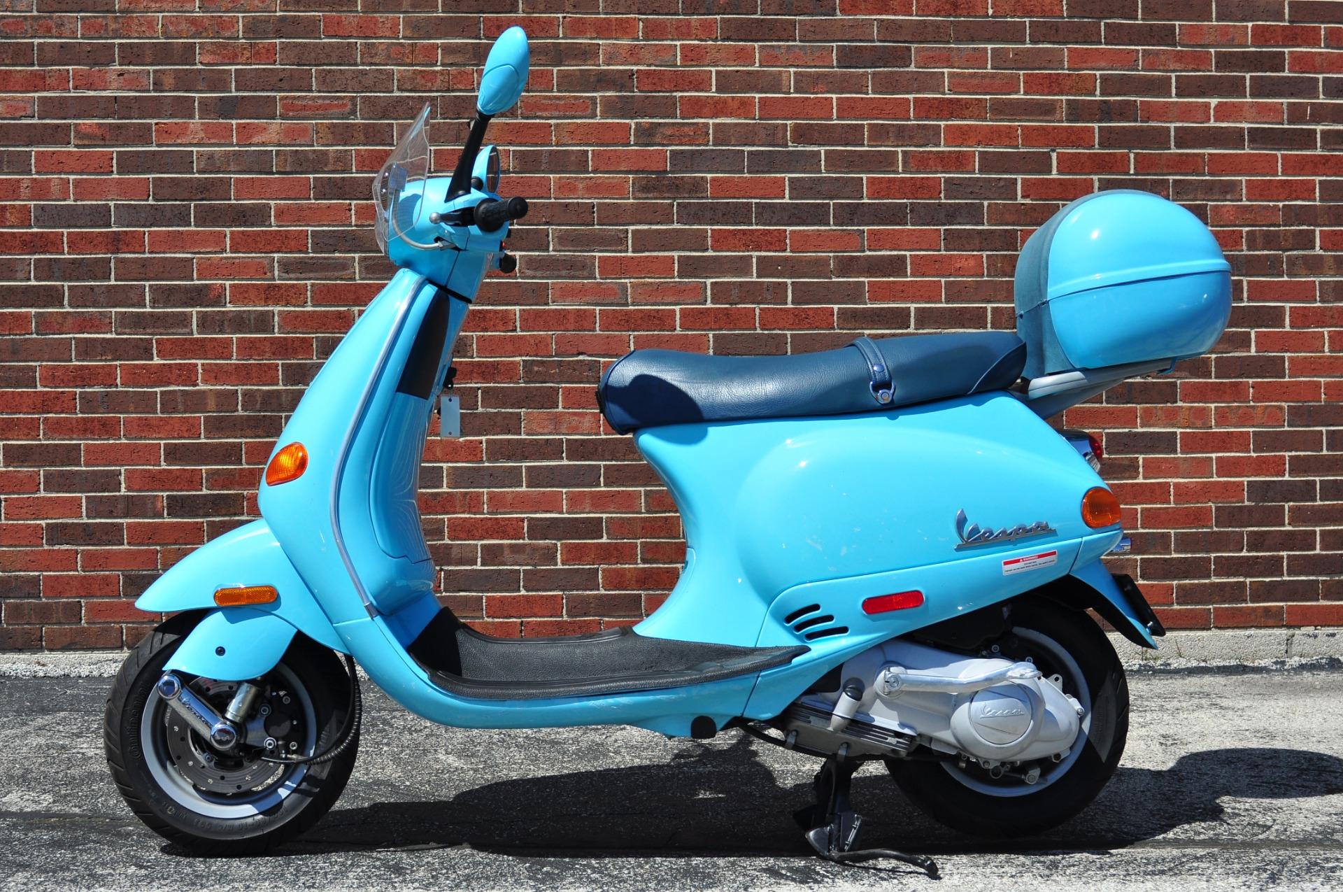 Used-2004-Vespa-ET4-150